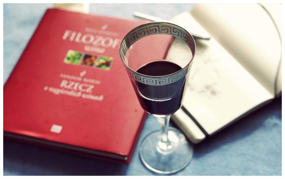 Filozofia wina