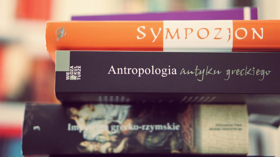 Antropologia antyku