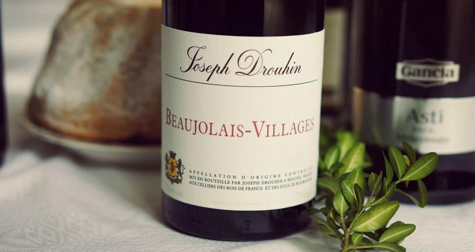 Drouhin Beaujolais-Villages