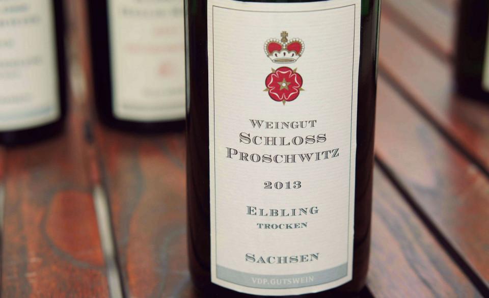 Proschwitz Elbling