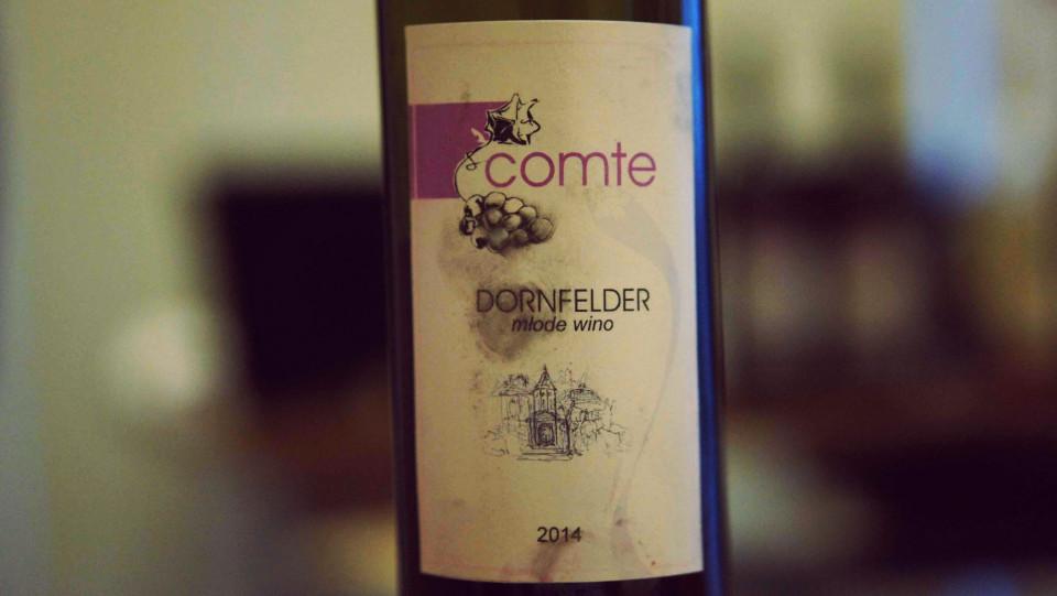 Comte Dornfelder