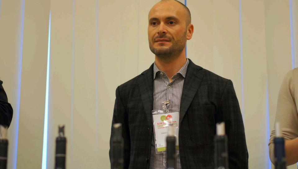 Gianni Carparelli