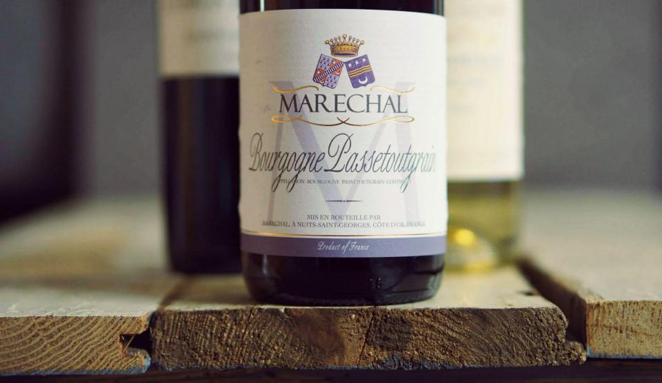 Marechal Bourgogne