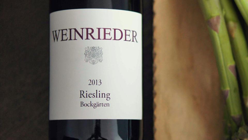 Riesling Bockgarten