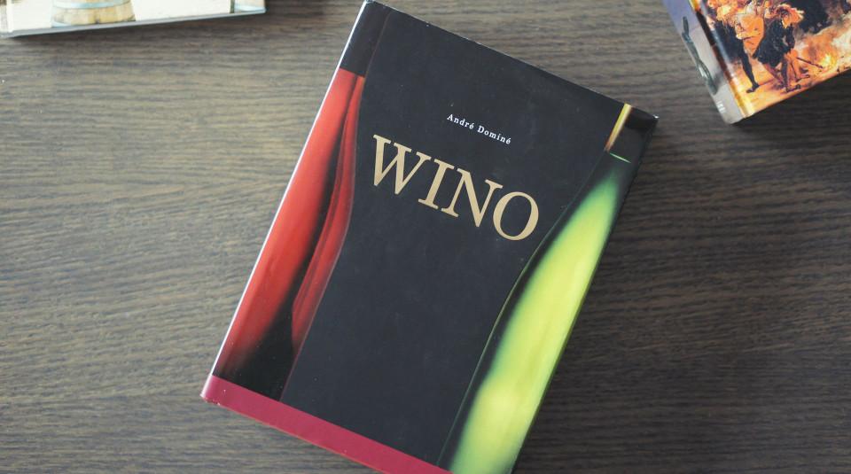 Andre Domine Wino