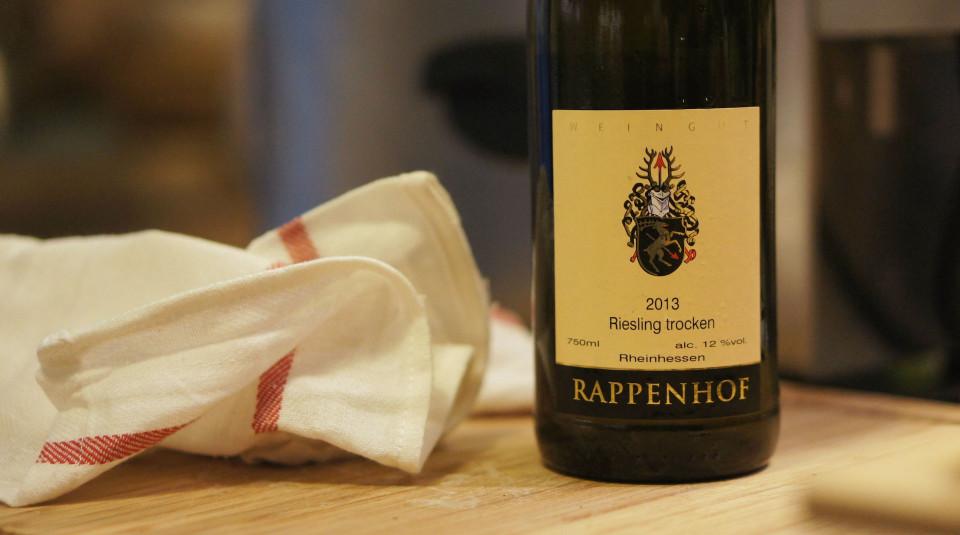 Rappenhof Alsheimer Riesling