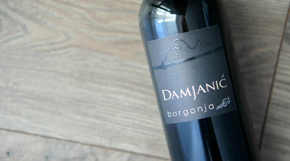 Damjanic Borgonja