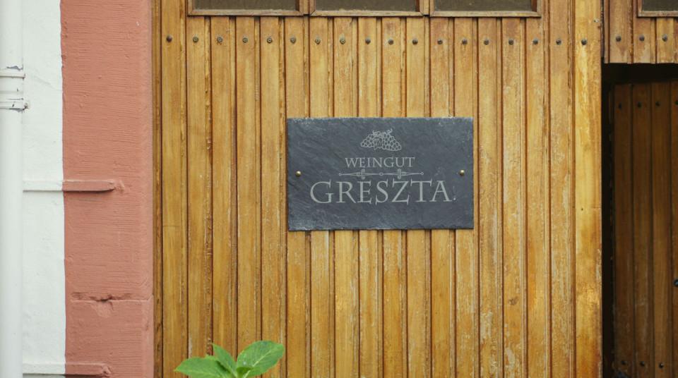 Weingut Greszta