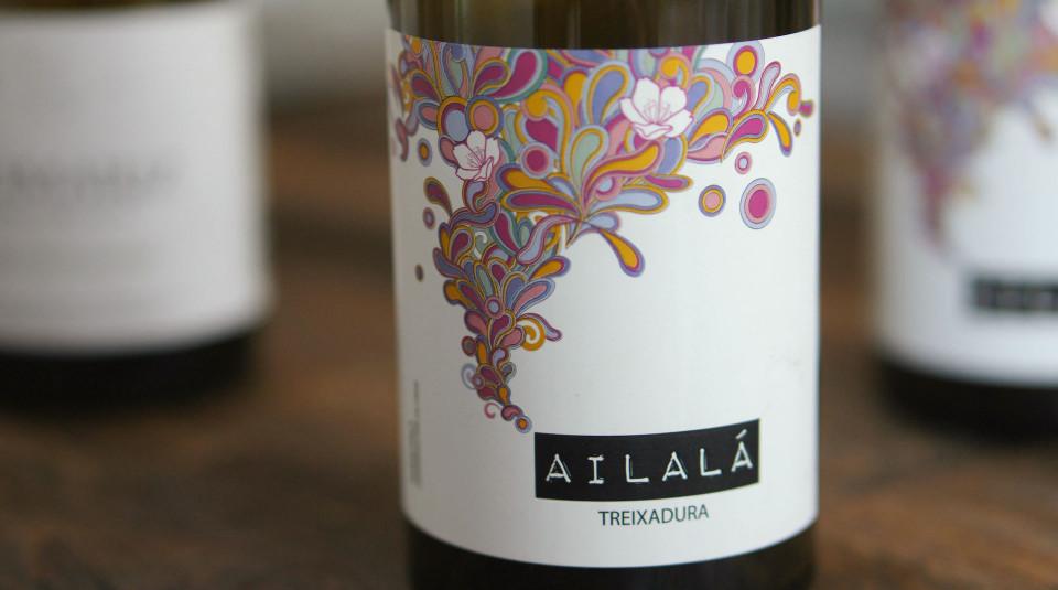 Ailala Treixadura