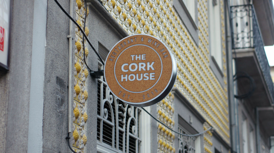 The Cork House