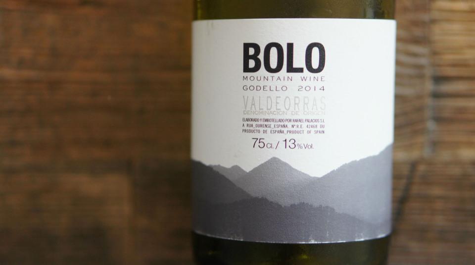 Bolo Godello