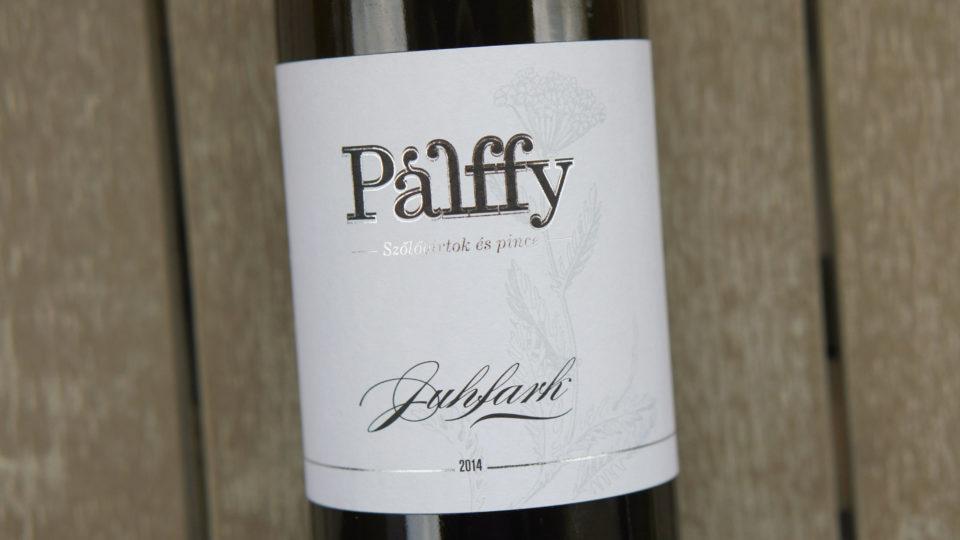 Palffy Juhfark