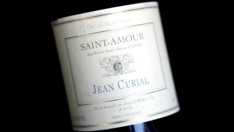 Jean Curial Saint-Amour
